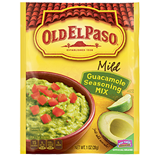 Guacamole Seasoning Mix