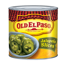 Jalapeno Slices - Hot