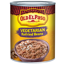Vegetarian Refried Beans