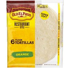 Restaurante Grande Tortillas