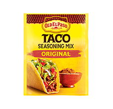 Original Taco Seasoning Mix