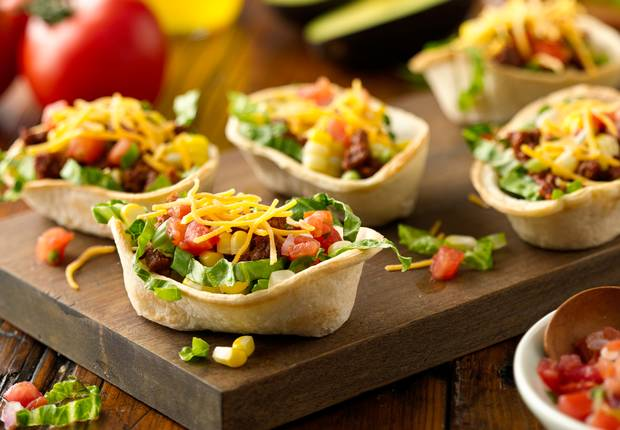 tostada tortilla explore our products